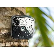 Amazon Blink Outdoor Wireless 2-Camera System, Black (B086DL32R3)