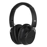 Altec Whisper Anc Headphones, Black (MZX697-BLK)