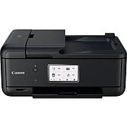 Canon PIXMA TR8620 Wireless Color All-in-One Inkjet Printer (4451C002)