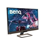 "BenQ EW3280U 32"" LED Monitor, Metallic Brown/Black"