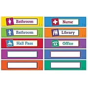 Learning Resources Magnetic Hall Pass (LER2729)