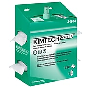 Kimberly-Clark Kimtech Science™ Kimwipes™ Lens Cleaning Station, 4/Ct
