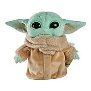 Mattel Star Wars The Child Plush Toy, Multicolor (GWH23)