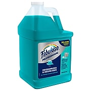 Fabuloso Professional All Purpose Cleaner & Degreaser, Ocean, 1 Gallon, 4/Carton (US05252A)