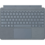 Microsoft Signature Type Cover Keyboard/Cover Case Microsoft Surface Go, Surface Go 2 Tablet, Ice Blue