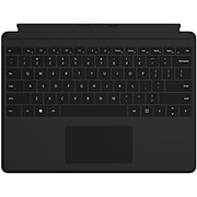 Microsoft Surface Pro X Keyboard with Trackpad, Black (QJW-00001)