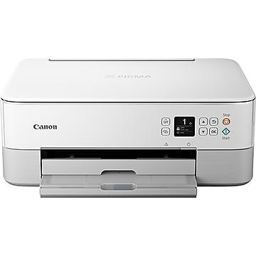Canon PIXMA TS6420 Wireless Color All-in-One Inkjet Printer (4462C022)