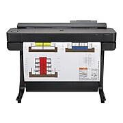 HP DesignJet T630 Wide Format Printer 5HB11A#B1K