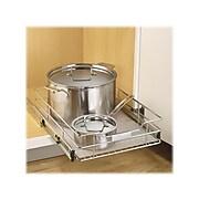 Cuisinart Steel Cabinet Organizer, Gray (CTG-00-14CO)