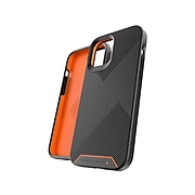 GEAR4 Battersea Black Cover for iPhone 12 Pro Max (702006068)