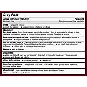 Halls Mentho-Lyptus Cough & Sore Throat Lozenges, Cherry, 9 Pieces/Pack, 20 Packs/Box (AMC62476)