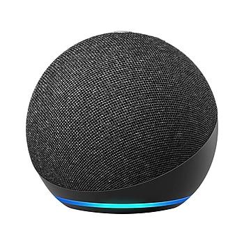 2-Pack Amazon All-new Echo Dot (4th Gen) Smart Speaker