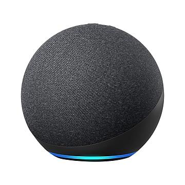 Amazon Echo (4th Gen) 53-023500 Streaming Media Speaker, Charcoal