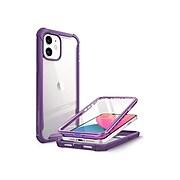 i-Blason Ares Purple Case for iPhone 12 mini (iPhone2020-5.4-Ares-SP-Purple)