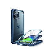 i-Blason Ares Blue Case for iPhone 12 Pro Max (iPhone2020-6.7-Ares-SP-Cerulean)