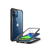 i-Blason Ares Black Case for iPhone 12 (iPhone2020-6.1-Ares-SP-Black)