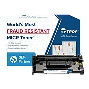 Troy MICR Toner Secure M404/M428 Standard Yield and Cartridge (02-81586-001)