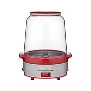Cuisinart EasyPop 128 Oz. Electric Popcorn Maker, Red (CPM-700P1)