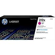 HP 212X Magenta High Yield Ink Cartridge (W2123X)