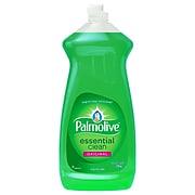 Palmolive Essential Clean Dish Soap Liquid, Original Scent, 25 fl. oz, (US06569A)