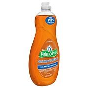 Palmolive Ultra Antibacterial Dish Soap Liquid, Orange Scent (US04232A)