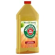 Murphy Oil Soap Wood Cleaner, Original, 32 fl oz. (2711236)