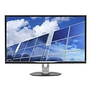 "Philips B Line 328B6QJEB/27 32"" LED Monitor, Black Texture"