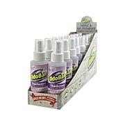 ODOBAN Disinfectant Spray, Lavender, 4 Fl. Oz., 16/Pack (91LAV4OZ16-STP)