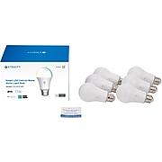 ETEKCITY Smart LED Bulb, Cool-to-Warm White Light, 6/Pack (EDLTSBECSUS0008)