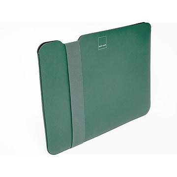 """Acme Made Neoprene Laptop Sleeve for 15"""" Laptops, Pine Green (117799)"""