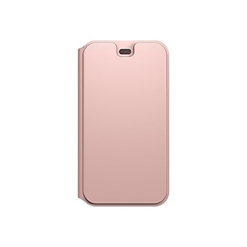 OtterBox Strada Series Shimmer Pink Wallet for iPhone 11 (77-62506)