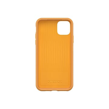 OtterBox Symmetry Series Aspen Gleam Yellow Cover for iPhone 11 Pro Max (77-62593)