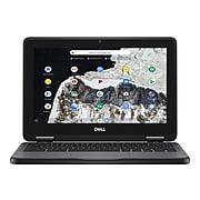 "Dell Chromebook 3100 2-in-1 11.6"", Intel Celeron, 4GB Memory, 32 GB eMMC, Google Chrome (04FHP)"