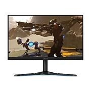 """Lenovo Legion Y25-25 66AAGAC6US 24.5"""" LED Monitor, Raven Black"""