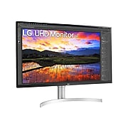 "LG 32BN67U-B 32"" LED Monitor, Black Texture"