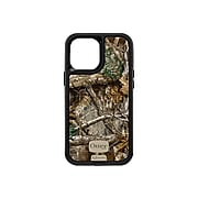 OtterBox Defender Series Real Tree Edge Black Graphic Cover for iPhone 12 Pro Max (77-65775)
