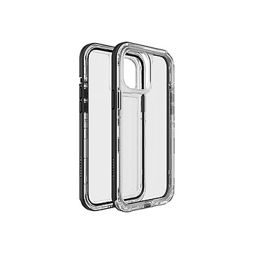 LifeProof NXT Black Crystal Cover for iPhone 12 Pro Max (77-66267)