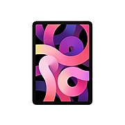 "Apple iPad Air 10.9"" Tablet, Rose Gold (MYFX2LL/A)"