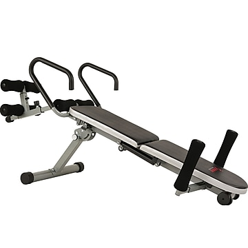Sunny Health and Fitness Stretcher Bench (SF-BH6719),Size: large