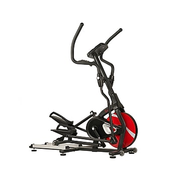 Sunny Health & Fitness Elliptical (SF-E3865),Size: large
