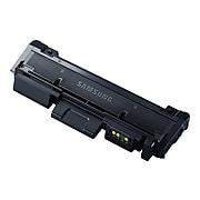 Samsung MLT-D118 Black High Yield Toner Cartridge (SU858A)