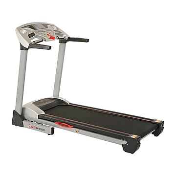 Sunny Health & Fitness Performance Treadmill (SF-T7874)