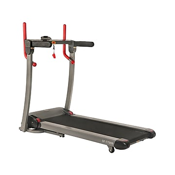Sunny Health & Fitness Treadmill (SF-T7909),Size: med