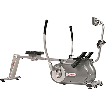 Sunny Health & Fitness Rowing Machine (SF-RW5864)