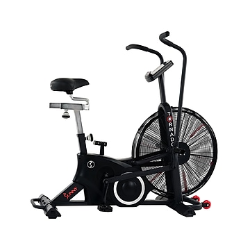 Sunny Health & Fitness Tornado LX Cycling Bike (SF-B2729),Size: large
