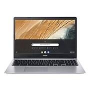 "Acer Chromebook 315 15.6"" Refurbished Chromebook, Intel Celeron, 4GB Memory, 32GB eMMC, Google Chrome"