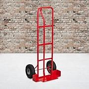 Flash Furniture Heavy Duty Metal Chiavari Stack Chair Dolly (XU-CH-DOL-GG)