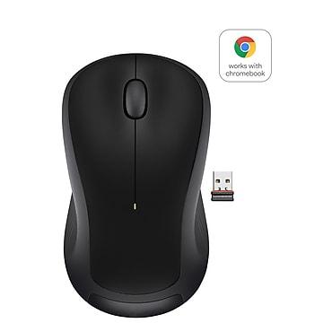 Logitech M310 910-004277 Wireless Laser Mouse, Black