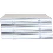 """Flipside 8.5"""" x 11"""" Sketch Book, 14 Sheets, 24/Pack (BK824)"""