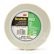 "Scotch® Filament Tape, 1.88"" x 60"" yds. (893)"